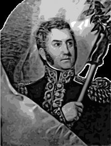José de San Martin, onafhankelijkheidsstrijder