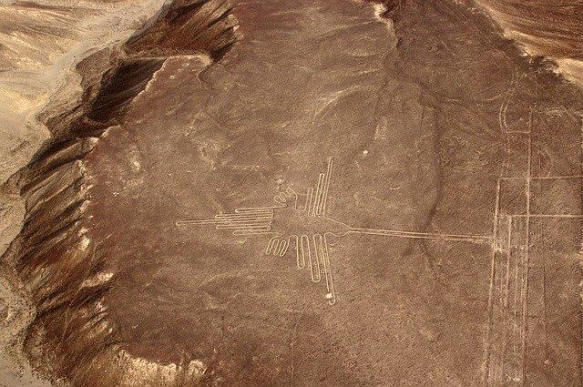 Nazca lijnen