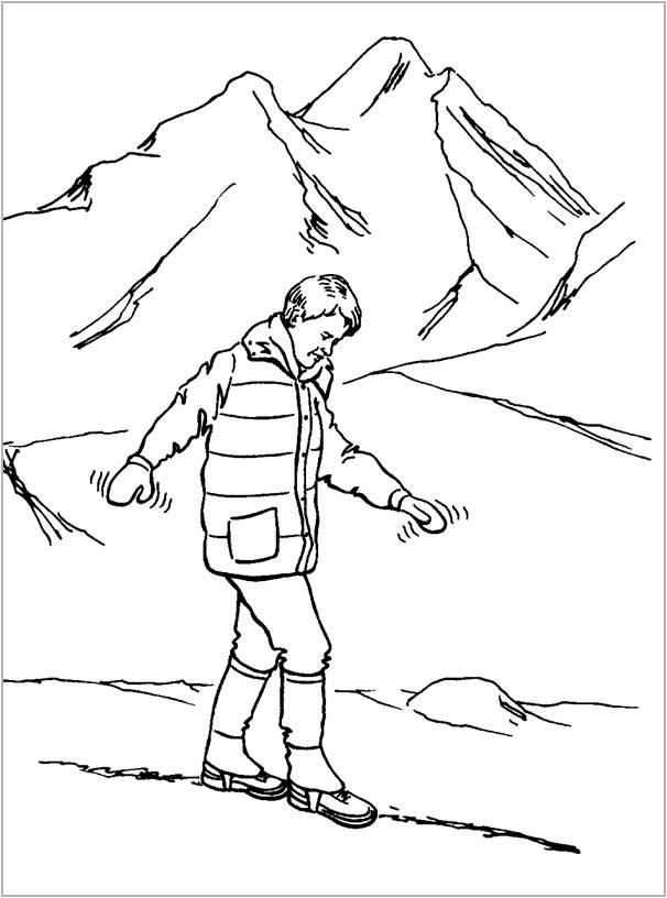 Test voor, extreme hoogteziekte Peru, hoogtehersenoedeem