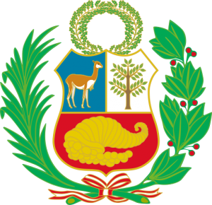 Wapen van Peru