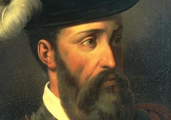 Fransisco Pizarro, de laatste reden van hoe de inca's zijn verdwenen