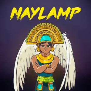 Naylamp is de afbeelding op de tumi