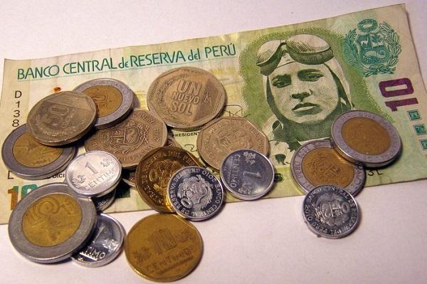 Peruaans geld