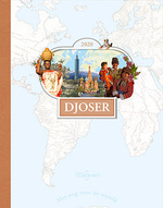 Reisbrochure van Djoser