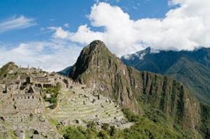 Groepsreis Peru - Djoser