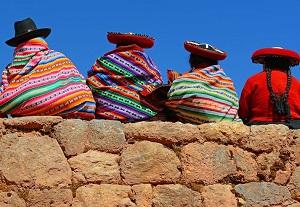 Individuele rondreis Peru - Fox