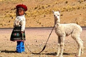 Peru privéreis - SRC-reizen