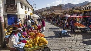 Individuele rondreis Peru - Tenzing Travel
