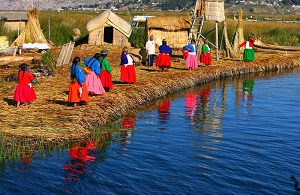 Impressies van Peru - Travelworld