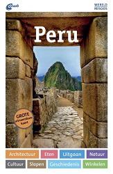 Reisgids Peru ANWB